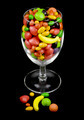 Candy in a Glass - PhotoDune Item for Sale