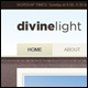 DivineLight - Premium HTML Template - ThemeForest Item for Sale
