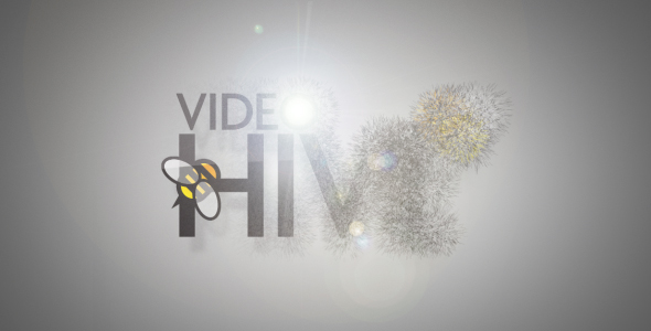 After Effects Project - VideoHive Logo Scatter Reveal 149664