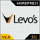 Levos 5 in 1 - Premium Wordpress Theme - ThemeForest Item for Sale