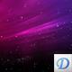 Venera Night Sky - Abstract-Graphicriver中文最全的素材分享平台
