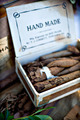 Box of hand made cigars - PhotoDune Item for Sale