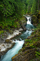 Waterfall on Vancouver Island - PhotoDune Item for Sale