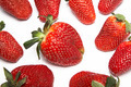 Fresh and ripe strawberry - PhotoDune Item for Sale