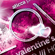 Love - Valentine's Flyer/Poster Template - GraphicRiver Item for Sale