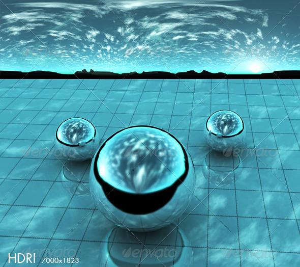 3DOcean HDRi 5 152597