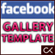 CK XML Facebook Gallery Template - ActiveDen Item for Sale