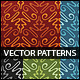 NeoDamask Vector Patterns - GraphicRiver Item for Sale