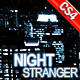 Night Stranger - VideoHive Item for Sale