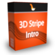 3D Stripe Intro a la After Effects - ActiveDen Item for Sale
