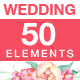 Wedding Mega Pack 2  婚礼片头动-Videohive中文最全的AE After Effects素材分享平台