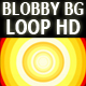 Blobby Background - HD loop - VideoHive Item for Sale