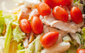 salad with tomatoes - PhotoDune Item for Sale
