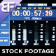 HDCAM Timecode &amp;amp; Audio Levels - VideoHive Item for Sale