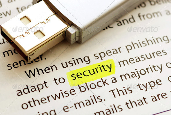 Security - Stock Photo - Images