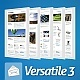 Versatile Newsletter 3 - automated layout creator! - ThemeForest Item for Sale