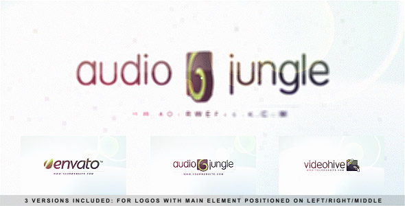 After Effects Project - VideoHive Roundslider Logo Reveler 155128