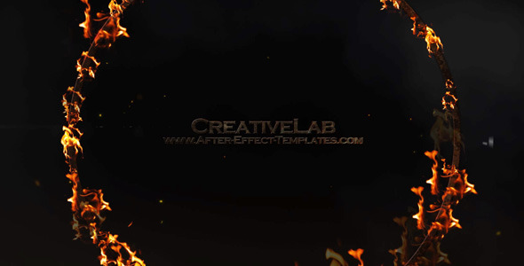 VideoHive Fire Games 1264405