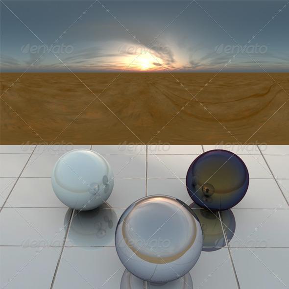 3DOcean Desert9 1291077