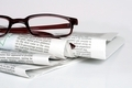 stack of newspapers - PhotoDune Item for Sale