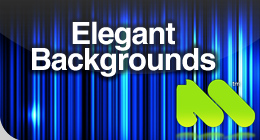 Elegant Backgrounds / Backdrops