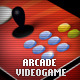 Arcade Videogame Graphic - GraphicRiver Item for Sale