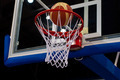 Basketball net - PhotoDune Item for Sale