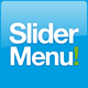 SliderMenu V.1.0 - ActiveDen Item for Sale