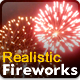 Realistic Fireworks - ActiveDen Item for Sale