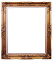 Photo frames isolated. - PhotoDune Item for Sale