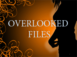 Overlooked Files