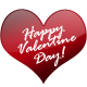 Happy Valentine Day Landing Page - ThemeForest Item for Sale