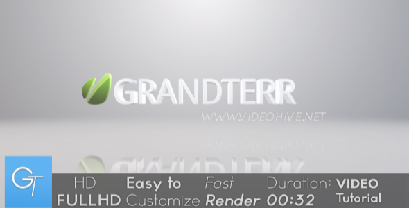 After Effects Project - VideoHive Elegant Opener 1068316