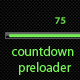 Countdown Preloader (as3) - ActiveDen Item for Sale