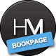 BookPage - Sell your books with Style!  - ThemeForest Item for Sale