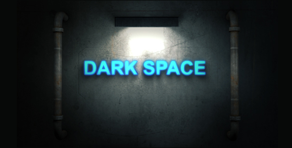 After Effects Project - VideoHive Dark Space 158283