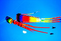 Bright Colorful Kites - PhotoDune Item for Sale