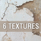 Cracked Paint Wall Textures Pack 1 - GraphicRiver Item for Sale