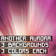 Another Aurora Abstract Background - GraphicRiver Item for Sale