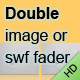 Image &amp;#x27;double fader&amp;#x27; - xml driven - ActiveDen Item for Sale