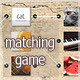 Matching Game - ActiveDen Item for Sale