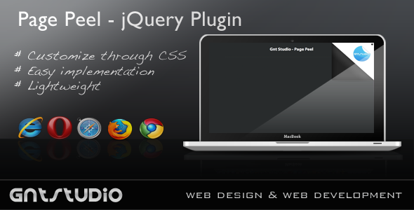 CodeCanyon Page Peel jQuery Plugin 159387