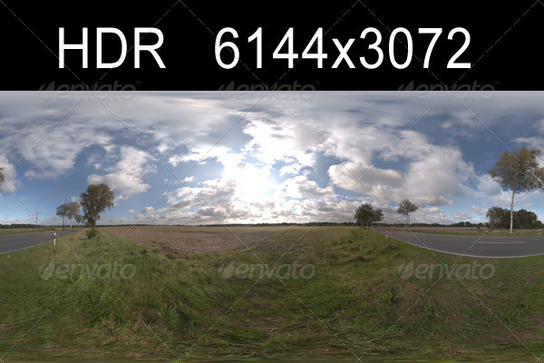 3DOcean Road in fields 3 1333126