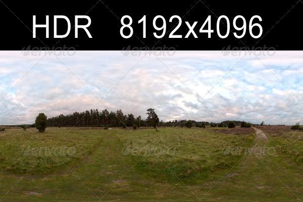 3DOcean Field Path Cloudy 3 1333158