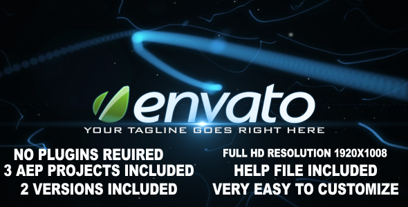 After Effects Project - VideoHive Supernova Space explosion 159833