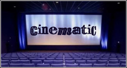 Cinematic Heaven (epic, empowering)