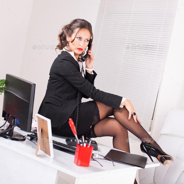 Сексуальные деловые женщины фото 6 фотография