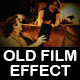 Old Film Effect Pack - VideoHive Item for Sale