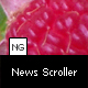 NG News Scroller (xml) - ActiveDen Item for Sale