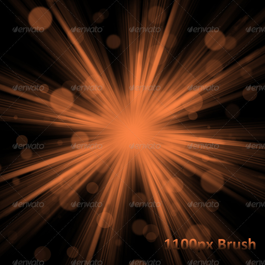 Ultimate Light Brushes Collection